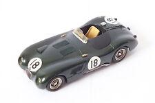 PROVENCE MOULAGE-  JAGUAR C typ N° 18 1ère Le Mans 1951