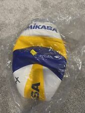 MIKASA VLS300 BEACH CHAMP OFFICIAL GAME BALL OF THE FIVB