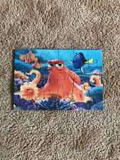 Pixar Finding Dory Jigsaw Puzzle( 24 ) Ravensburger Disney Official
