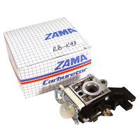 GENUINE Zama RB-K93 Carburetor Echo GT225, SRM225 RB-2011-120-0604