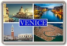 FRIDGE MAGNET - VENICE - Large - Italy TOURIST