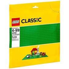 LEGO CLASSIC 10700 BASE VERDE  NUOVO NEGOZIO
