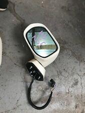 Honda Odyssey dba rb1 pearl white nsf passenger mirror