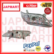 TOYOTA CAMRY CV40 07/2006 ~ 06/2009 HEADLIGHT RIGHT HAND SIDE R66-LEH-ACYT