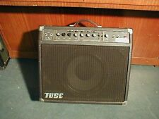 80's TUSC amp -- made in USA