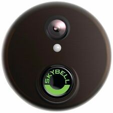 SkyBell HD Bronze WiFi Video Doorbell ADC-VDB102 Alarm.com Doorbell Skybell