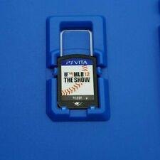 Mlb 12: el show (Sony PlayStation Vita, 2012) Usado
