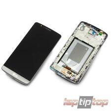 100% Original LG Optimus G3 D855 Display gold Screen komplett mit Rahmen