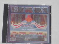 STYX -Paradise Theater- CD