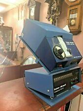 GREINER VIBROGRAF B200A + GREINER VIBROGRAF GRADOSCOP GD50