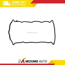 "Valve Cover Gasket Fit 07-12 Nissan Altima Rogue Sentra 2.5L DOHC 16V ""QR25DE"""
