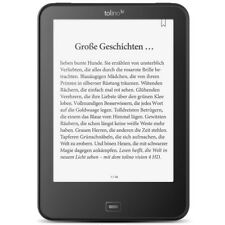 Tolino Vision 4 HD eBook-Reader 6 Zoll Display 8GB 300 ppi WLAN