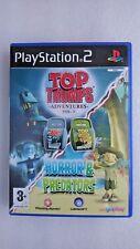 Top Trumps: Horror & Predators (Sony PlayStation 2, 2007)