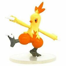 "Combusken [MC-026] - Pokemon Collection ~2"" Figure (Japanese Imported)"