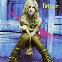 Britney Spears-Britney CD