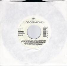 U2  Discotheque / Holy Joe  45 from 1997