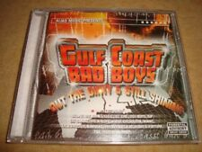 GULF COAST BAD BOYS - Out The Dirty & Still Shining  (STONY BIG JAMES O.O.C.)