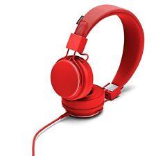 Urbanears Plattan 2 On-Ear Headphone (Tomato)