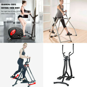 💪 Elliptical Exercise Machine Trainer Cardio Home Gym Workout Equipment 💪