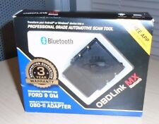 ScanTool 426101 OBDLink MX Bluetooth: OBD Adapter/Diagnostic Scanner for Andr...