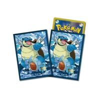 Pokemon card SM11a Blastoise Deck shield 64 sheets Japanese
