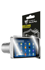 IPG Samsung Galaxy Camera 2 Invisible Skin Shield SCREEN Protector for Digital