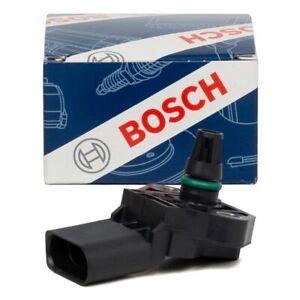 BOSCH 0281002976 Ladedrucksensor für AUDI A3 A4 PORSCHE SEAT SKODA VW GOLF 6 7