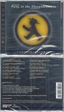 CD--NM-SEALED-FURY IN THE SLAUGHTERHOUSE -1998- -- NOWHERE...FAST!