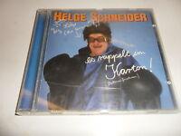 CD   Helge Schneider - Es rappelt im Karton!