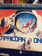 Capricorn One———laserdisc