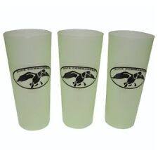 Duck Commander Uncle Si's Teacup- 16 oz, Green NEW 3 pack