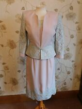 VEROMIA DRESS CODE SUIT SIZE 20 MOTHER OF THE BRIDE NEW