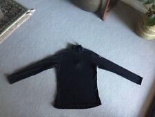 Womens ICEBREAKER Merino Bodyfit 200 Half Zip Base Layer - AS NEW - Size L