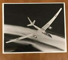 ARTIST CONCEPTION OSSA VERY HIGH ALTITUDE OCEAN SURVEILLANCE SYSTEM AIRCRAFT