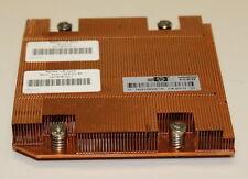 HP 457878-001 BL460C XW460C Copper Heatsink