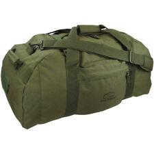 Highlander Loader 1000d Polyester 100 Litre Holdall Duffle Bag 5034358033248 Olive