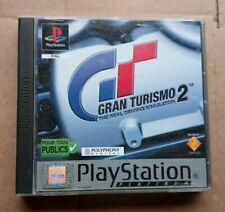 Gran Turismo 2 Sony PlayStation 1 PS1