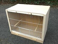 "Single Canary Breeding Cage  19"" x 15 x 12"