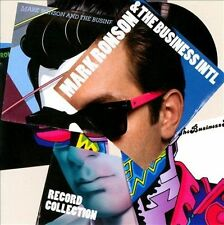 Record Collection by Mark Ronson and the Business Intl/Mark Ronson (CD,...