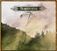 the vision bleak - carpathia luxus ed (CD) 4039053707938