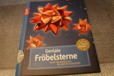 Geniale Fröbelsterne. Topp-Bücher, Band 3783 von Gudrun Thiele (2009, Taschenbuc