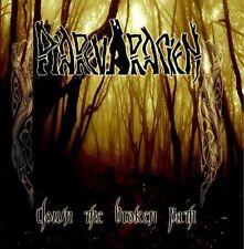 Piarevaracien - Down the Broken Path CD
