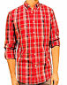 US Polo Assn Mens $55. Large Plaid Button Down Long Sleeve Shirt Pick Size NWT