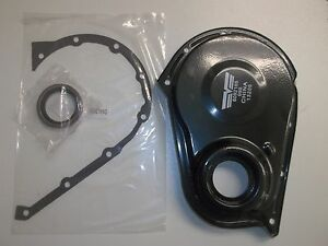 Mercruiser OMC 3.0 3.0L 2.5 120 140 hp 59341 a1 4 cylinder TIMING chain COVER