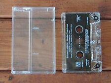 Vintage Soundgarden~ Louder Than Love Cassette Tape~Tested & Works!
