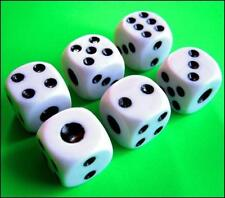 Unbranded Dice Contemporary Board & Traditional Games