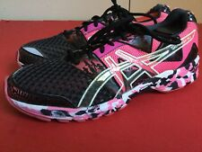 Asics Noosa Tri 8 Running Shoe Mens Size 10 T306Q Run W/ Confidence