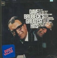 Dave Brubeck Greatest Hits Jazz Music CDs and DVDs