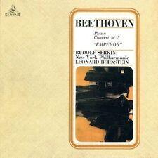 """Beethoven: Piano Concerto No. 5 """"Emperor"""" LP (Vinyl, Jan-2016, Ermitage)"""