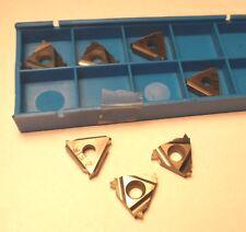 1pc Valenite Lay Down Threading Carbide Inserts 25ir Thread Cutting Bits 251r